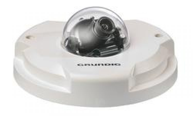 GCI-K1812W 2 Megapiksel Full HD Flat Sabit Dome IP Kamera