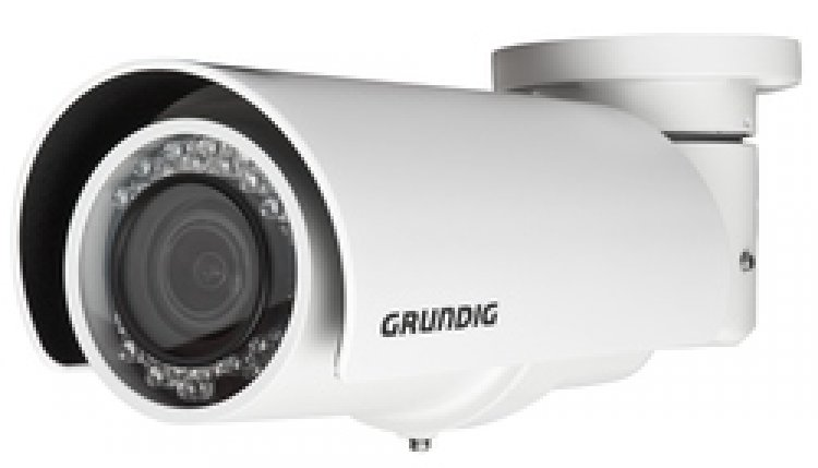 GCI-K0589T-1 2 MP Full HD CMOS Bullet IP Kamera